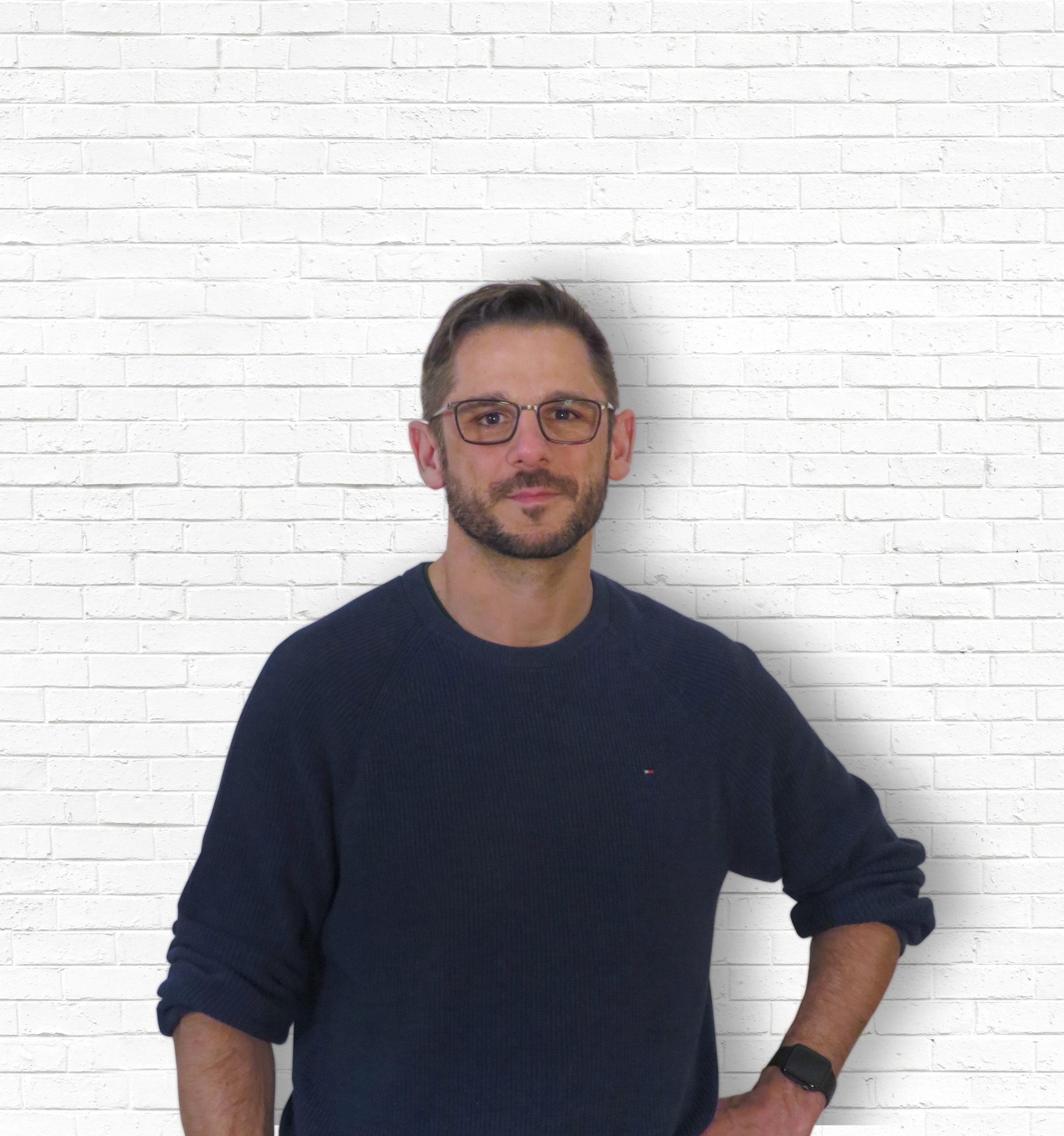 Petrik Thomann