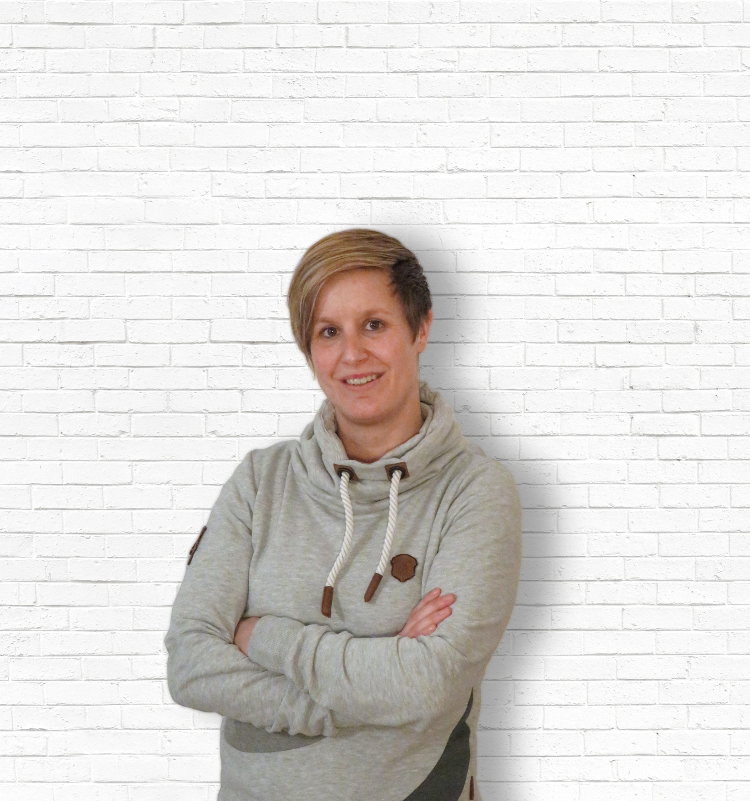 Sabina Steiner